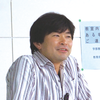 Keiji YANAI