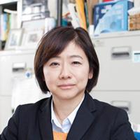Michiko TSUBAKI