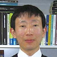 Suguru MATSUYOSHI